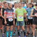 """Nos sportifs solidaire le 07 mai 2017 """"Foulée Montoises"""""""