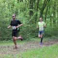 """Nos sportifs solidaires le 14 mai 2017 """"La Canopée"""""""