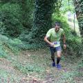 """Nos sportifs solidaires le 13 août 2017 """"course d'été"""" d'Acy"""