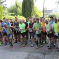 """Nos sportifs solidaires le 20 août 2017 """" la Bretillot """""""