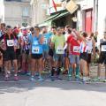 """Nos sportifs solidaires le 03 septembre 2017 """"Challenge Romuald"""" Coucy-le-Château"""