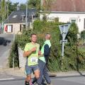 """Nos sportifs solidaires le 23 septembre 2017 """"Chassemy"""""""